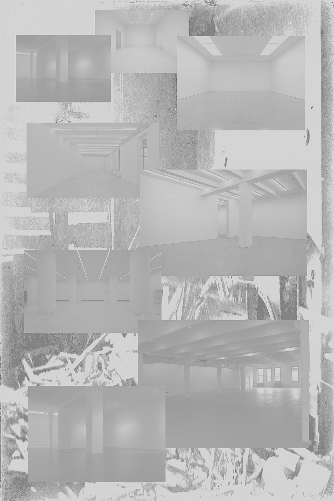 Throw Your Art in a Barrel and Roll it: On BCC Gallery 𝑏𝑦 M.A. Mamourian