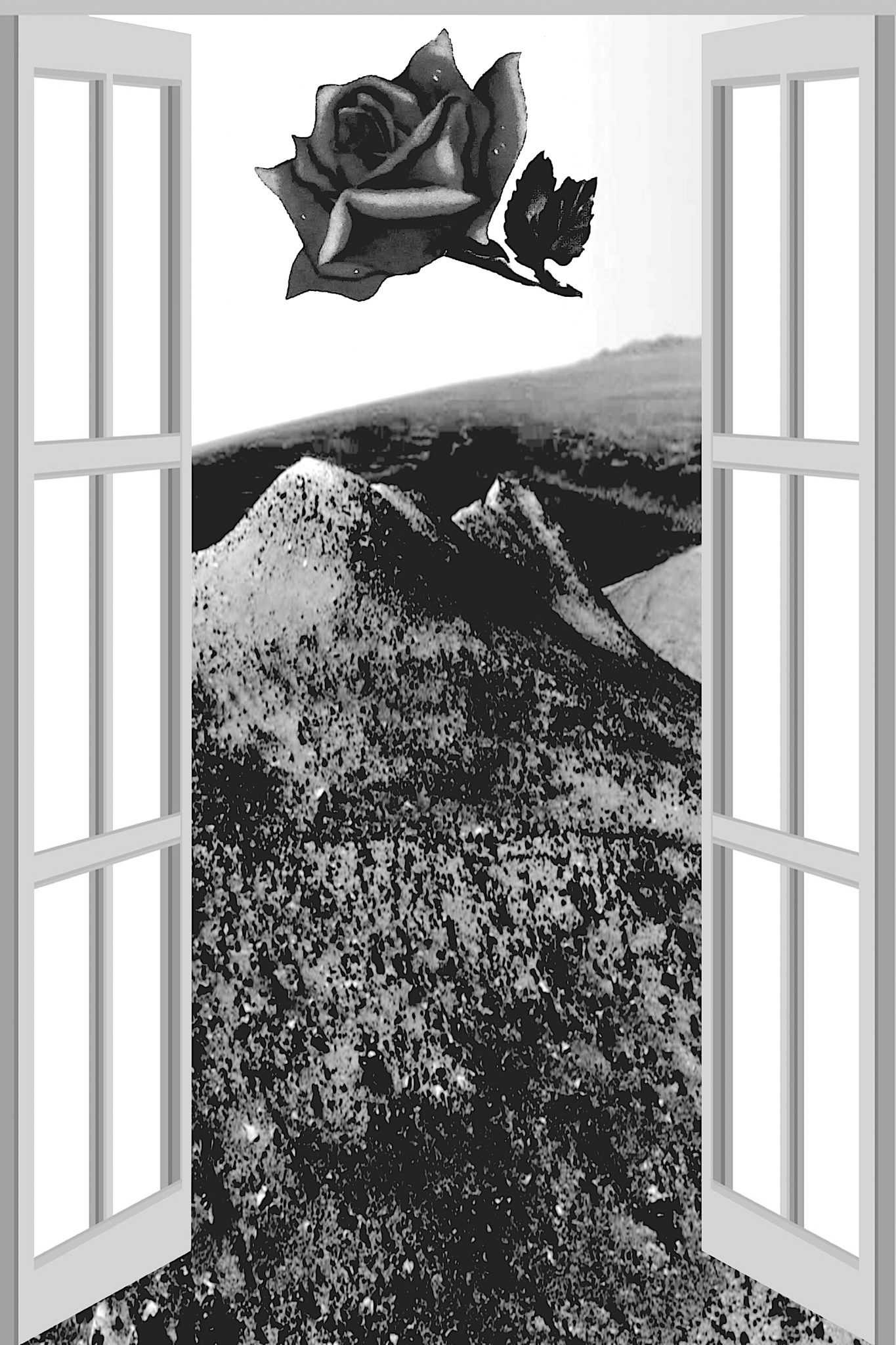 Window to Hell 𝑏𝑦 Atticus Davis/Savage Ckhild