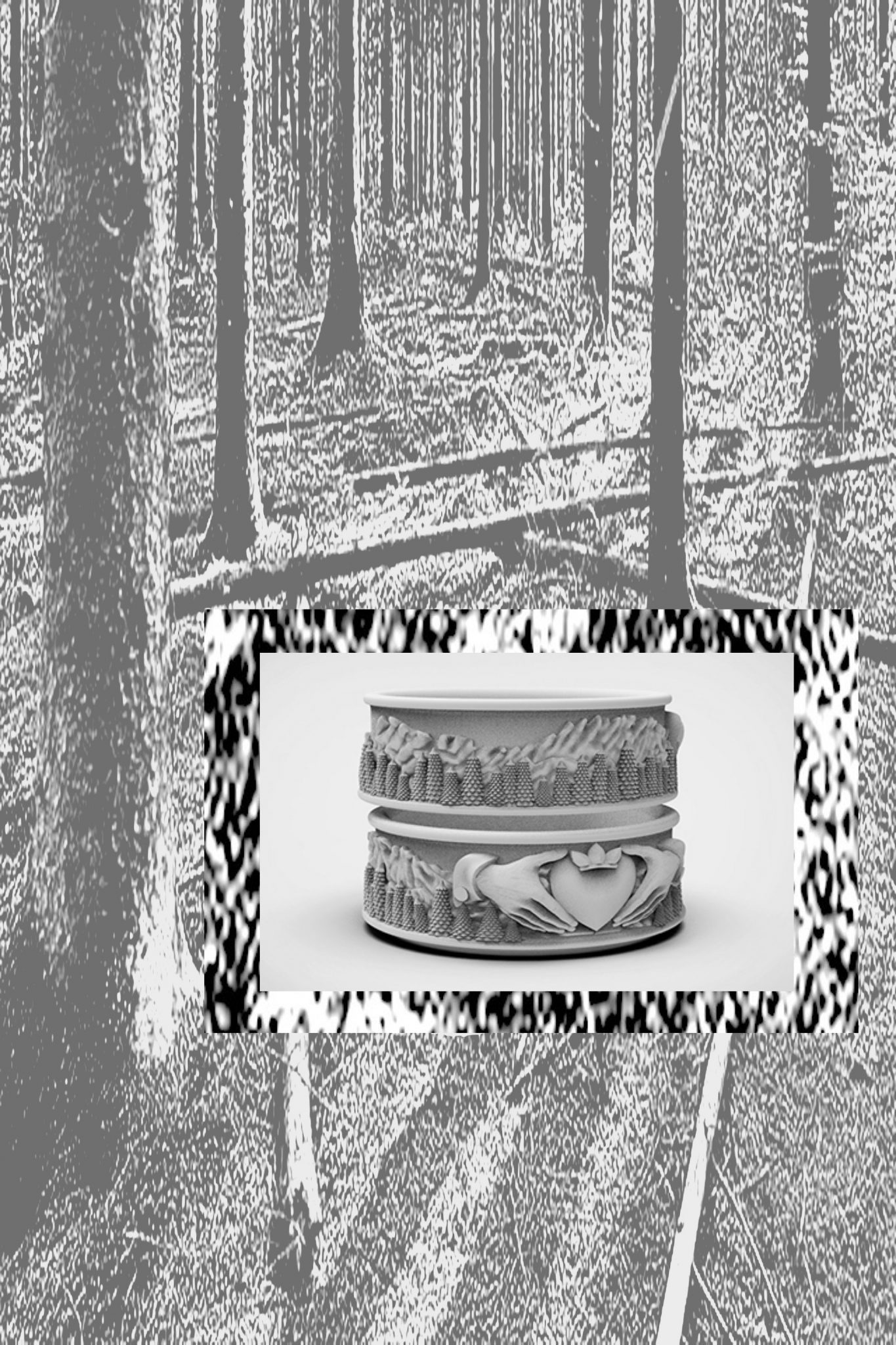 FERTILITY BELT 𝑏𝑦 Garett Strickland