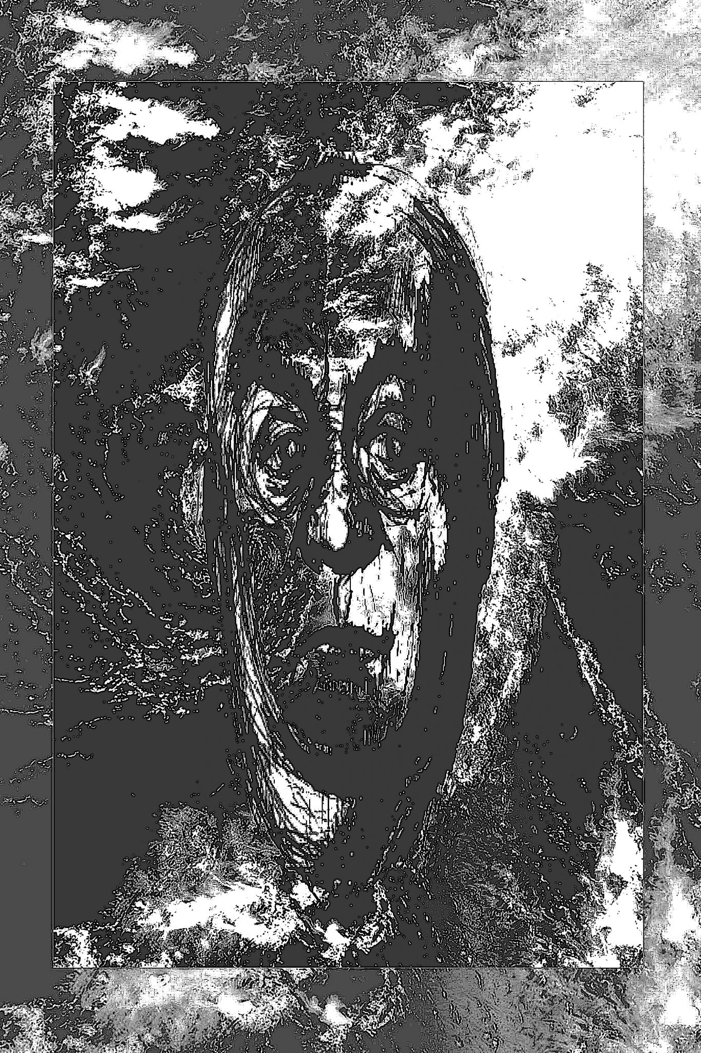 Maskenfreiheit 𝑏𝑦 James Krendel-Clark