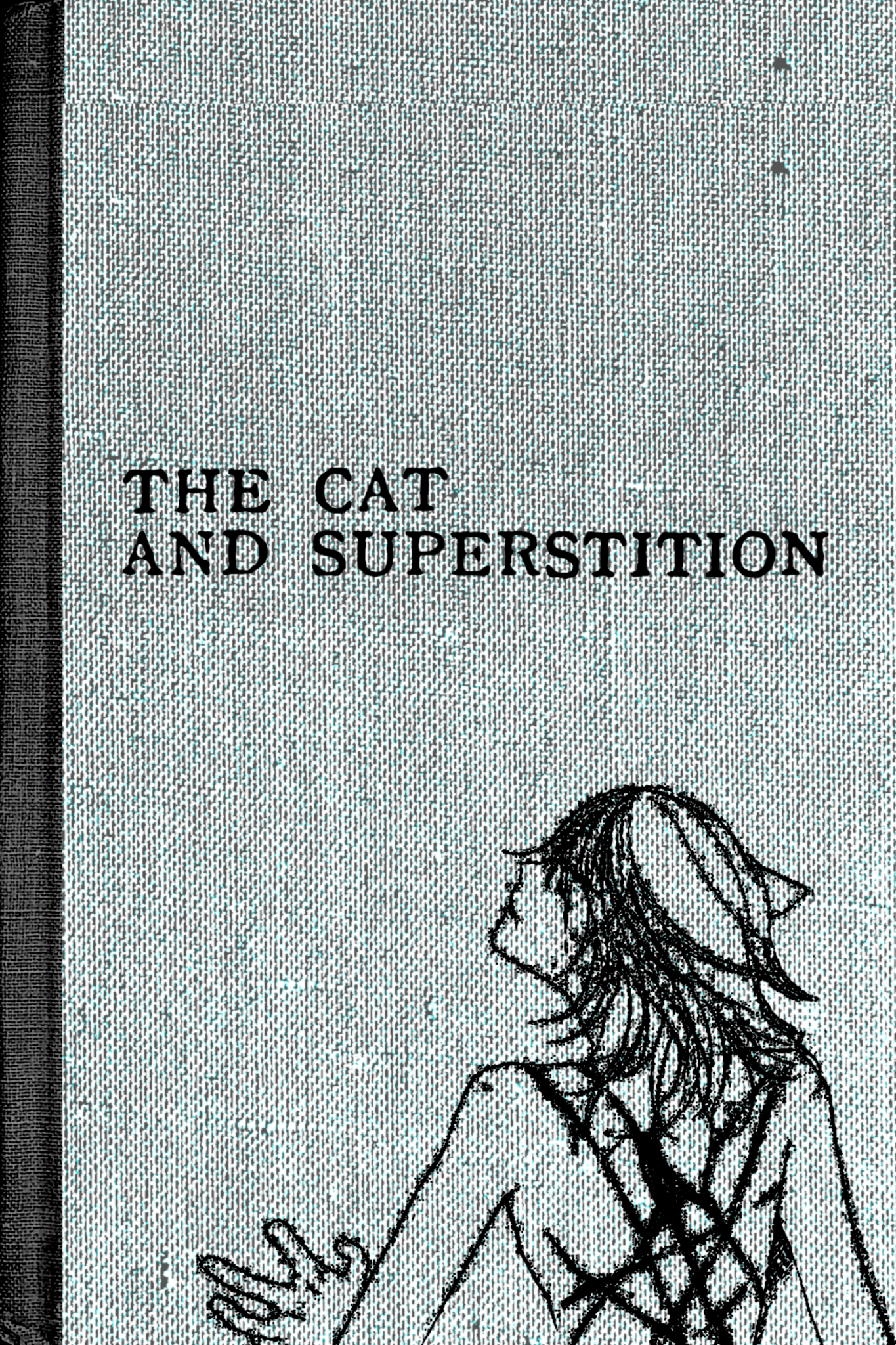 You are currently viewing The Cat And Superstition by Catboy Church