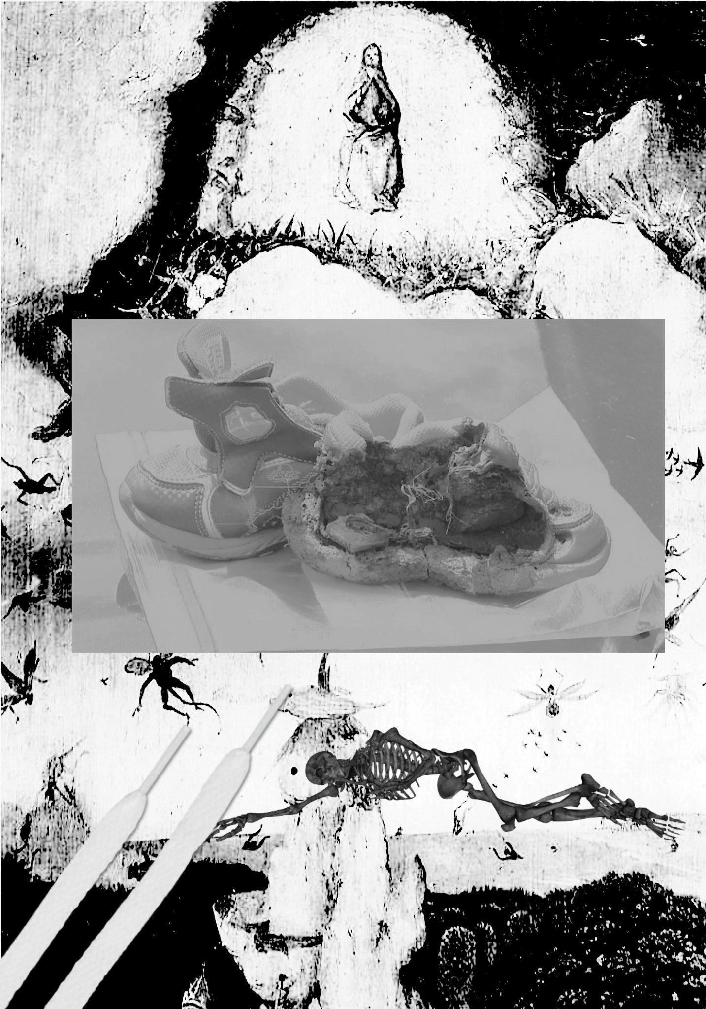 Baby Steps by Utz Utzen