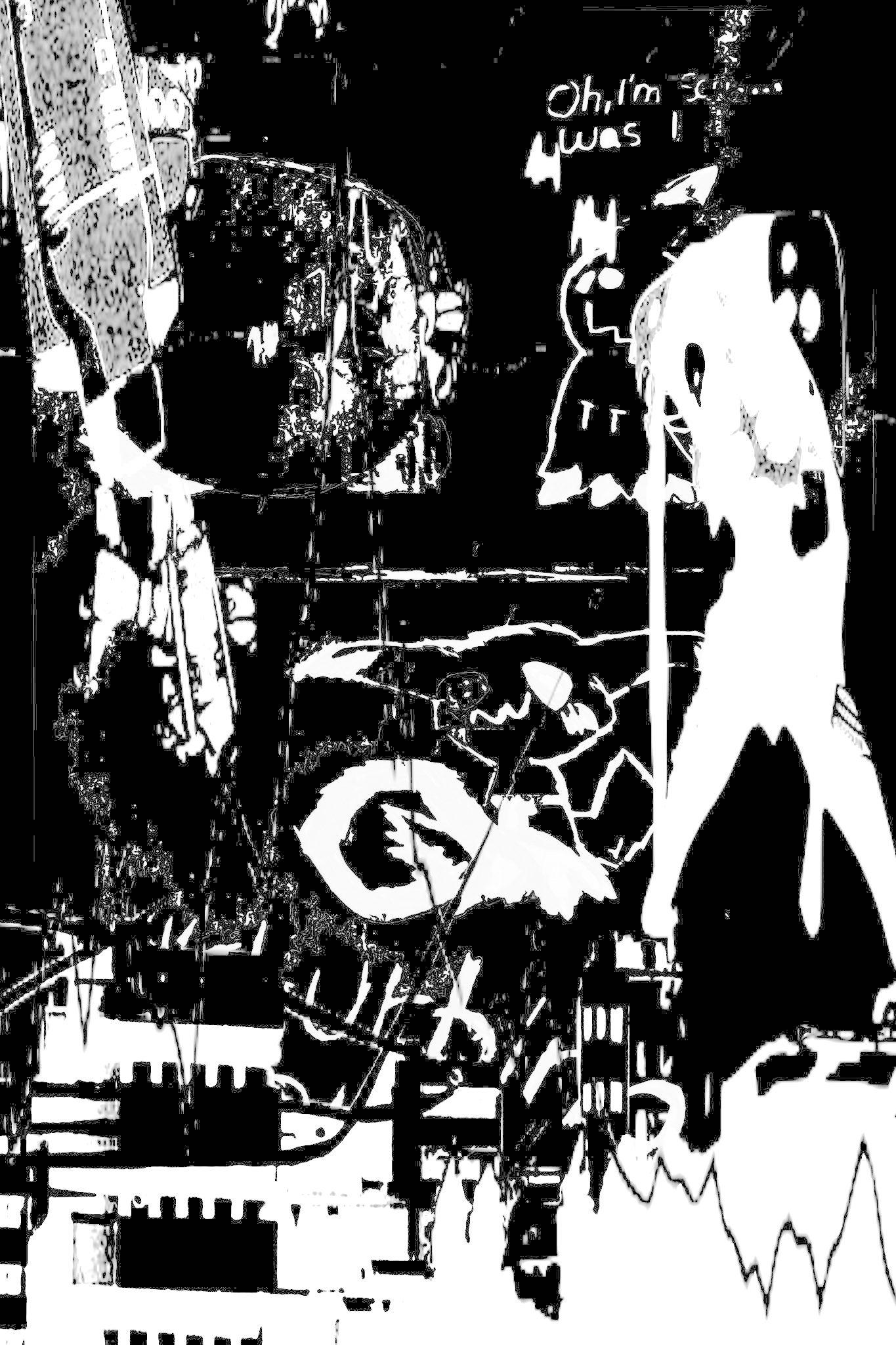 Angelholic 𝑏𝑦 Yuya Sakurai