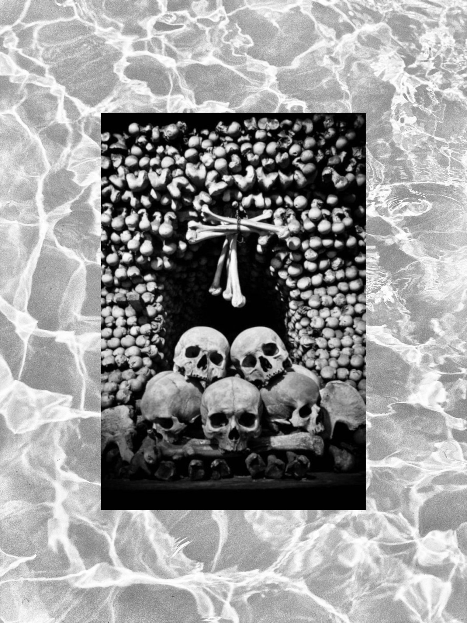 You are currently viewing Already Dead by Germán Sierra